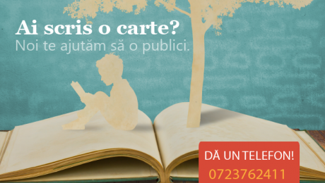 publicare carte cu ISBN